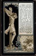 Bid Voor De Ziel - Egidius-Franciscus DOMS (E. Van Den Broeck/J. Van Nieuwenhuysen) - Nieuwenrode Meysse 1845 /1916 - Images Religieuses