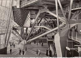 """RP: """"EXPO"""" 58 , BRUXELLES , Belgium ; Pavilion Of France - Exhibitions"""