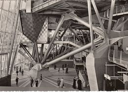 "RP: ""EXPO"" 58 , BRUXELLES , Belgium ; Pavilion Of France - Expositions"