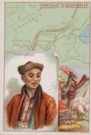 PUB D'AIGUEBELLE @ MONGOL @ - Mongolie