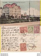 Ukraine , Romania, Roumanie, Rumaenien-Czernowitz , Cernauti -Bukowina, Bucovina-  Judaica-Jewish House - Ukraine