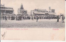"Ostende - L'Hippodrome Wellington ""La Pelouse"" - Oostende"