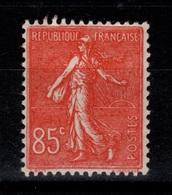 YV 204 N* Semeuse Cote 15 Euros - Ungebraucht