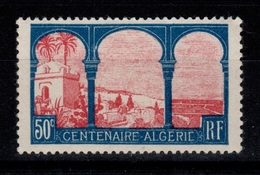 YV 263 Algerie N* - Unused Stamps