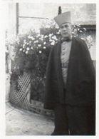 V676St  Photo Militaire Soldat Spahi En 1940 - Uniformen