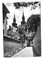 BELGIQUE – EUPEN : Kirchgässen – Petite Ruelle Près De L'église - Eupen