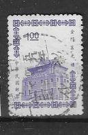 465 - 1945-... République De Chine
