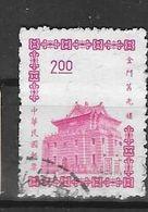466 - 1945-... République De Chine