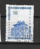 466A - 1945-... République De Chine
