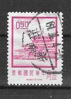 592 - 1945-... République De Chine