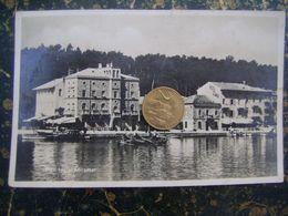 Rab-hotel Miramar-1932  (4159) - Croazia