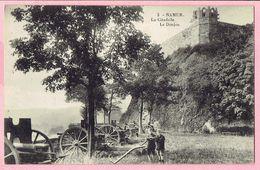 NAMUR - La Citadelle - Le Donjon - Namur