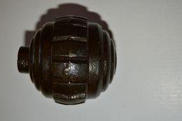 Grenade Allemande Kugel Neutralisé - 1914-18