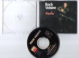 Roch Voisine Maxi 3 Titres Darlin' Elle A Peur Des Hirondelles Darlin' (version Instrumentale) - Musique & Instruments