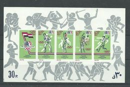 200035745  EGIPTO  YVERT   HB  Nº  41 **/MNH - Blocs-feuillets
