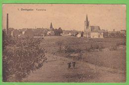 DOTTIGNIES   -   Panorama - Andere
