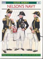 Nelson's Navy // Philip Haythornthwaite & William Younghusband - Esercito Britannico