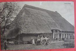 Gränichen -FERME ANIMÉE MATÉRIEL- Suisse Argovie- RARE - AG Aargau
