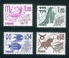 Lot 9064 France Série Préo N°146 à 149 (**) - Préoblitérés