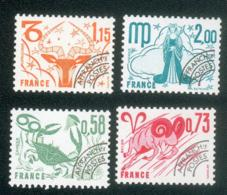 Lot 9065 France Série Préo N°150 à 153 (**) - Préoblitérés