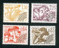 Lot 9067 France Série Préo N°158 à 161 (**) - Préoblitérés