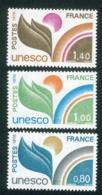 Lot 9074 France Série Service N°50 à 52 (**) - Neufs