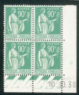 Lot 9199 France Coin Daté N°367 (**) - 1930-1939