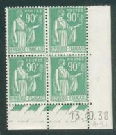 Lot 9201 France Coin Daté N°367 (**) - 1930-1939