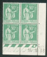 Lot 9202 France Coin Daté N°367 (**) - 1930-1939