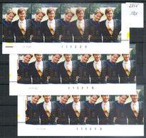 BELGIE * Nr 2856 - 12 Stuks * Postfris Xx * 204 Frank/franc / 5.04 Euro - Belgium