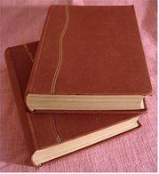 2 Bücher Jahrgang 1911/12  -  Velhagen & Klasings , Monatshefte , Illustriert    (kau) - Livres, BD, Revues