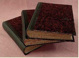 3 Bücher Jahrgang 1910/11 Velhagen & Klasings , Monatshefte , Illustriert   (kau) - Livres, BD, Revues