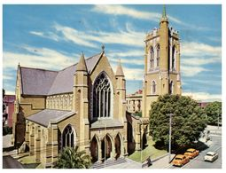 (A 34) Australia - TAS - Hobart Catherdral - Hobart