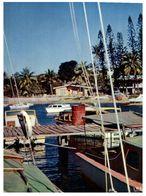 (A 35) New Caledonia / Nouvelle Calédonie - Nouméa - Baie Des Pêcheurs - Nouvelle-Calédonie