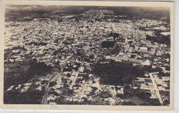 San Jose - 1951 Luftaufnahme / Aerial View - Costa Rica
