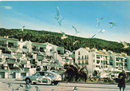 < Automobile Voiture Auto Car >> Citroen GS, Vol Des Mouettes, Amélie Les Bains - Turismo