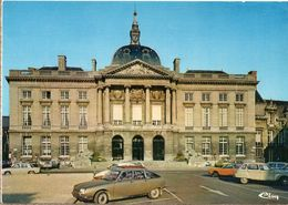 < Automobile Voiture Auto Car >> Citroen GS, Dyane, Chalons Sur Marne - Turismo