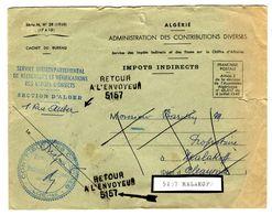 33860 B - De MALAKOFF - Algeria (1924-1962)