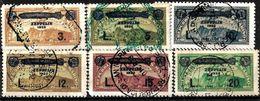 E-678 -  SAN MARINO - 1930 - ZEPPELIN -  FORGERIES, FALSES, FALSCHEN, FAKES, FALSOS679 - Timbres