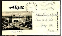 33872 - 3 Volets  Avec Illustrations - Guerra De Argelia