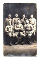 Karaagac. Andrinople.Edime. Gouvernement De La Thrace.  Soldats Francais. Souvenir De Karaagac. - Turquia
