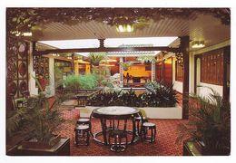 Hong Kong White Swan Hotel Restaurant Shamian Island Guangzhou China VOIR DOS - Chine (Hong Kong)