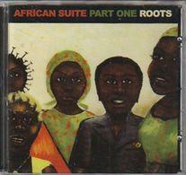 Cd   African Suite Part One Roots Etat: TTB - Musiques Du Monde