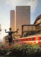 St. Gallen Rathaus - Bahn - SG St. Gall