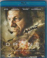 "Dvd BLU RAY  Guerre "" Drone "" AVEC SEAN BEAN - Action, Aventure"