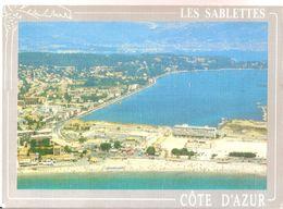 Les Sablettes - La Seyne-sur-Mer
