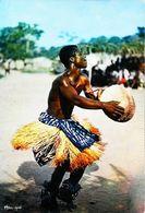 Afrique Danseur - Danse