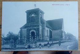 10 Brevonnes L'Eglise - Autres Communes