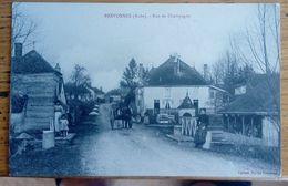10 Brevonnes Rue De Champagne - Autres Communes
