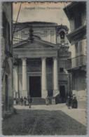 Cuorgné - S/w Chiesa Parrocchiale - Other Cities